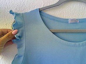 Šaty - Šaty s vreckami - 10843850_
