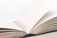 Papiernictvo - Kožený fotoalbum Jorah - 10846109_