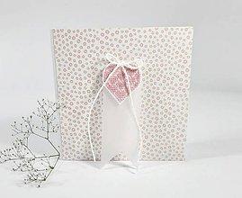 Papiernictvo - Blahoželanie k narodeniu dieťaťa II- pohľadnica - 10845228_