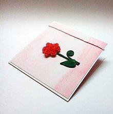 Papiernictvo - Pohľadnica ... Privítam Ťa - 10847086_