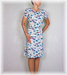Šaty - Šaty vz.471 - 10849035_