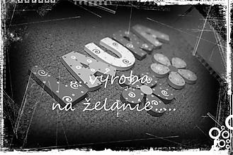 Detské doplnky - výroba na želanie - 10846654_