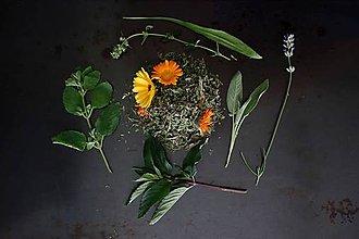 Potraviny - čaj záhrada večného leta - 10847758_