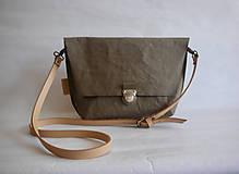 Kabelky - Passport bag - 10847075_
