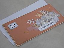 Papiernictvo - ...pohľadnica gratulačná... - 10846403_