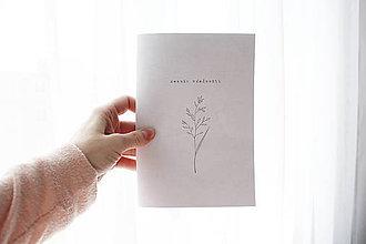 Papiernictvo - Denník vďačnosti - 10846692_