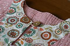 Detské oblečenie - detská košieľka veľkosť 80 - 10847325_