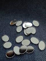 Komponenty - Lôžko na kaboš - 10846939_