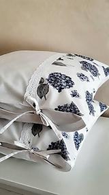 Úžitkový textil - Obliečka na vankúš 50 x 50 cm - 10847780_