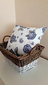 Úžitkový textil - Obliečka na vankúš - 10847835_