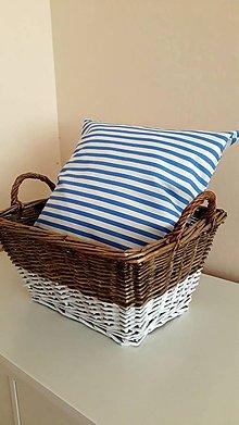 Úžitkový textil - Obliečka na vankúš - 10847883_