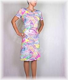 Šaty - Šaty vz.477 - 10849724_