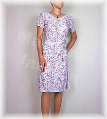 Šaty - Šaty vz.478 - 10849732_