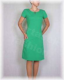 Šaty - Šaty vz.480 volnočasové(více barev) - 10849741_