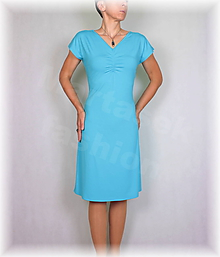 Šaty - Šaty vz.479 (více barev) - 10849756_