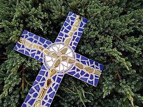 Socha - Kríž víťaznej koruny - 10850905_