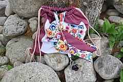 Batohy - Vak folk srdce - 10851645_