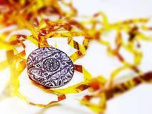 Odznaky/Brošne - Odznak Michal 3 - 10852918_