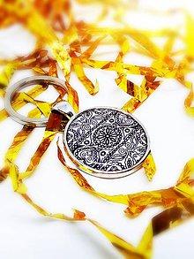 Kľúčenky - Kľúčenka Michal 3 - 10852920_