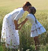 Sukne - Sukienky darované od babičky - 10855138_