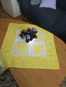 Úžitkový textil - Obrus na stôl - 10853516_