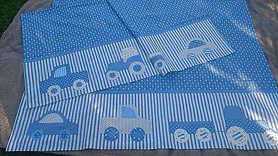 Úžitkový textil - Závesy do detskej izby - 10853430_