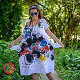 Šaty - Origo šaty čary mary.... - 10854524_