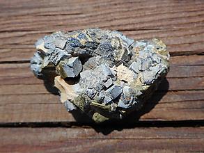 Minerály - colection minerais 5987285325 - 10857167_