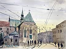 Obrazy - Krakow - 10855728_
