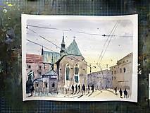 Obrazy - Krakow - 10855731_
