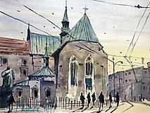 Obrazy - Krakow - 10855732_