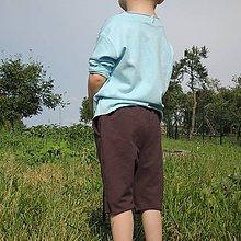 Iné oblečenie - Detské 3/4 kraťasy