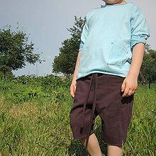 """Detské oblečenie - Detské tričko """" nebíčkové """" - 10856720_"""
