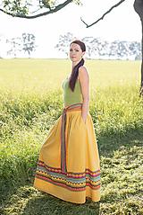 Sukne - sukňa Malawi  2- etno - 10857292_