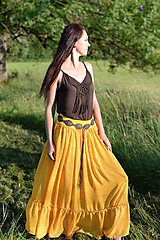 Sukne - sukňa Doris - 10857349_