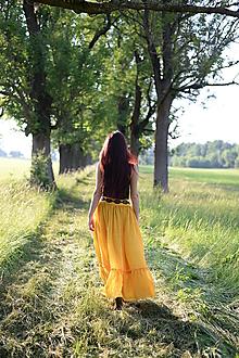 Sukne - sukňa Doris - AKCIA! - 10857347_