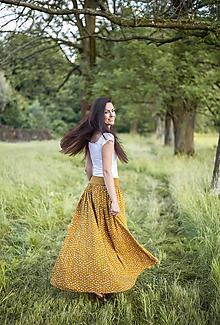 Sukne - sukňa Erika - 10857366_