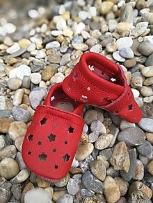 Topánočky - capačky - 10855655_