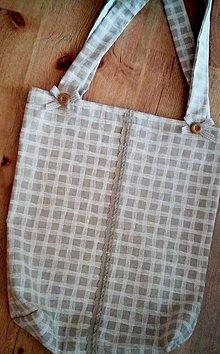 """Iné tašky - taška """"market bag"""" - 10859809_"""