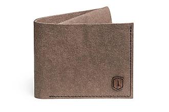 Peňaženky - Peňaženka Brunn Washpaper Wallet - 10861864_