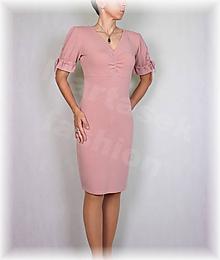 Šaty - Šaty vz.483(více barev) - 10862460_