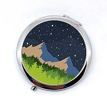 Zrkadielka - Zrkadielko - Na hory v noci - 10860728_