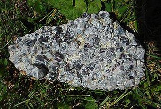 Minerály - colection minerais 00862235532v cene je poštovne! - 10863101_