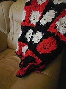 Úžitkový textil - Trikolóra -  zľava 20 € - 10862686_
