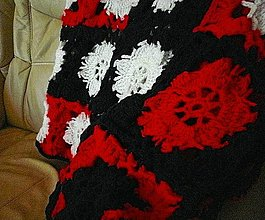 Úžitkový textil - Trikolóra - 10862691_