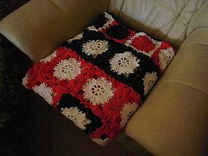 Úžitkový textil - Trikolóra - dnes a k c i a ! - 10862695_