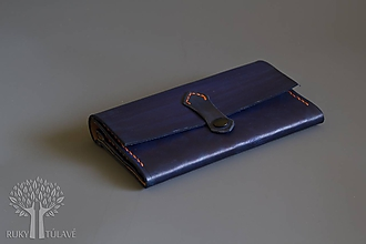 Peňaženky - Dámska peňaženka - 10861233_