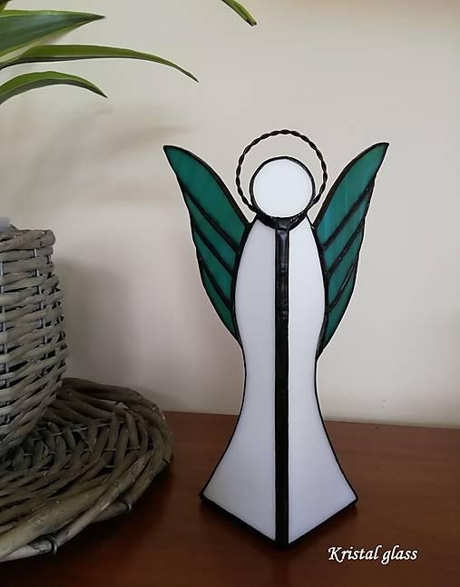 Anjel - svietnik