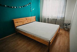Nábytok - Ceresnova posteľ - 10864618_