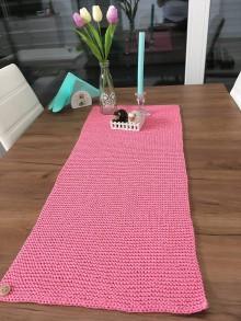 Úžitkový textil - Obrus - 10864594_